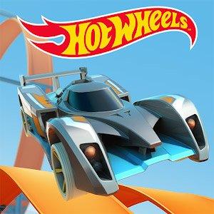 دانلود بازی اندروید Hot Wheels Race Off 1.1.9046