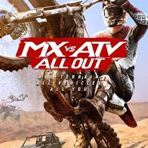 دانلود بازی MX VS. ATV ALL OUT برای کامپیوتر + آپدیت