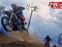 دانلود بازی MX VS. ATV ALL OUT برای کامپیوتر