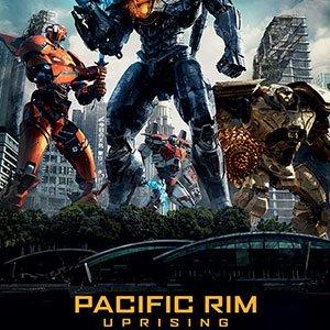 Film Pacific Rim Uprising 2018 + Subtitle English