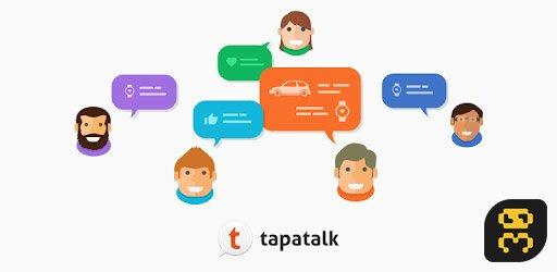 دانلود Tapatalk VIP - Forums & Interests v8.8.6 - مشاهده انجمن ها در اندروید