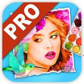 دانلود Jixipix Watercolor Studio 1.4.10 – ساخت طرح های آبرنگی