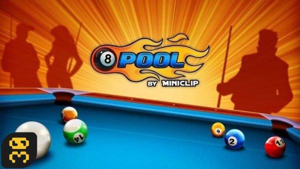 دانلود 8Ball Pool 4.7.7 - بازی بیلیارد اندروید