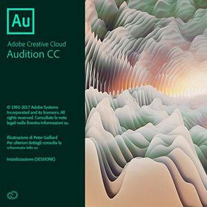 دانلود Adobe Audition CC 2018 v11.1.1.3 – ادیتور موزیک ادوبی