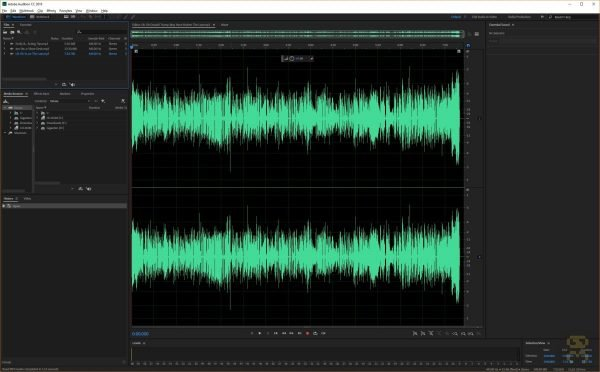 دانلود Adobe Audition CC 2019 v12.0.0.241 - ادیتور موزیک ادوبی