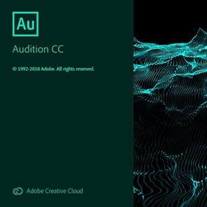 دانلود Adobe Audition 2020 v13.0.10.32 – ادیتور موزیک ادوبی