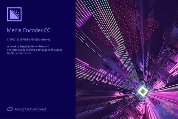 دانلود Adobe Media Encoder CC 2020 v14.3.1.39 - تبدیل فرمت ویدئوها