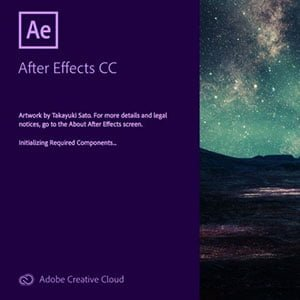 Adobe After Effects CC 2019 V16.1.3.5 - Latest After Effects Version