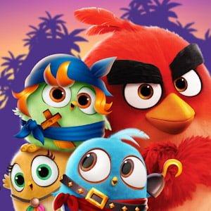 دانلود Angry Birds Match 1.6.0 بازی پرندگان خشمگین مسابقه اندروید