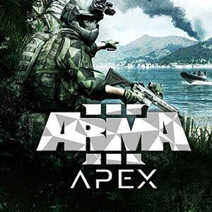 دانلود بازی Arma 3 Apex برای کامپیوتر
