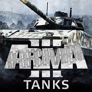 دانلود بازی Arma 3 Tanks برای کامپیوتر + کرک + آپدیت