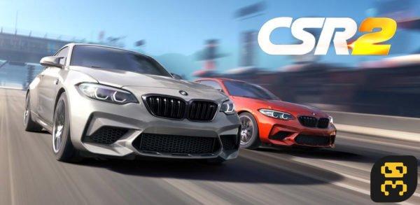 دانلود CSR Racing 2 2.7.0 - بازی هیجانی ریسینگ اندروید