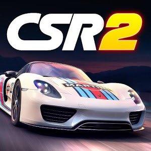 دانلود CSR Racing 2 2.7.0 – بازی هیجانی ریسینگ اندروید