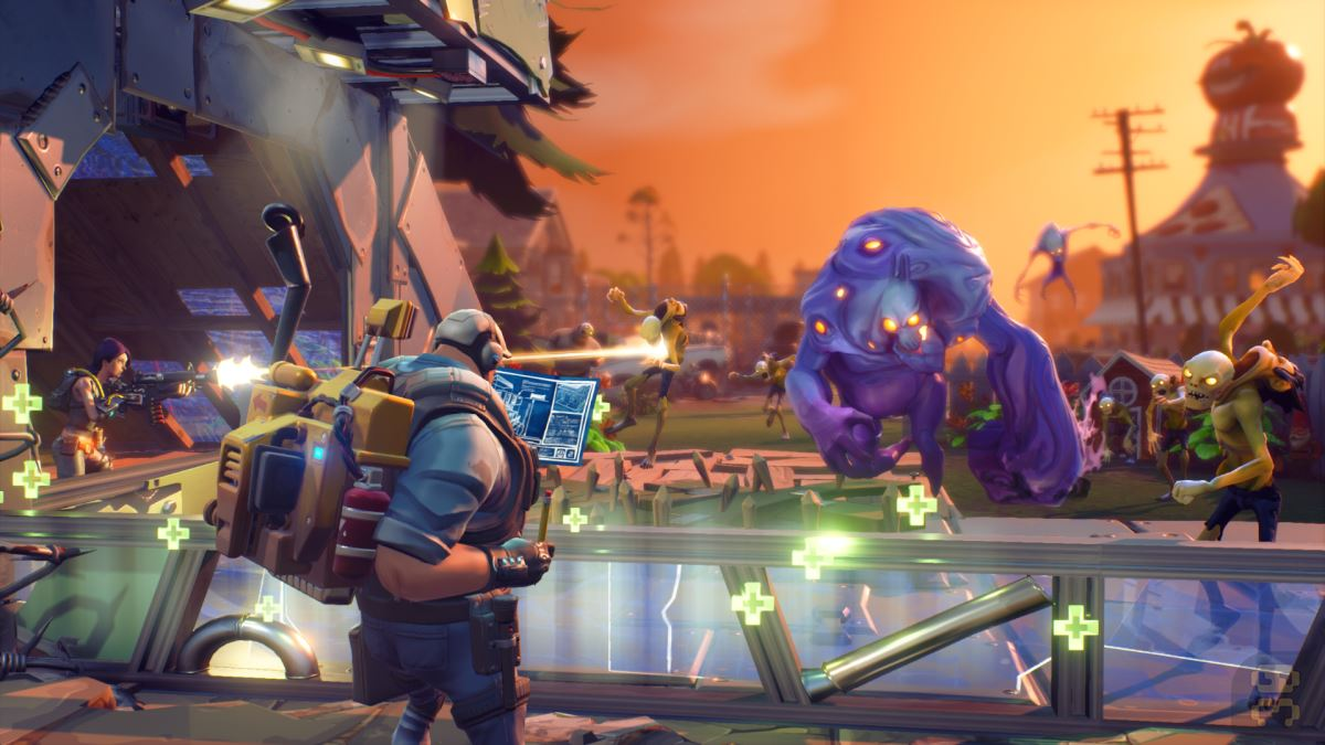 Fortnight Games V8.10 - 13 March 2019 For PC