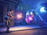 دانلود بازی فورتنایت Fortnite v7.01 - 11 December 2018 برای کامپیوتر