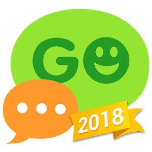 دانلود GO SMS Pro Premium v7.84 b478 – مدیریت آسان پیامک ها در اندروید