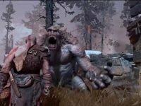 دانلود بازی God of War 2018 برای PS4 + نسخه هک شده