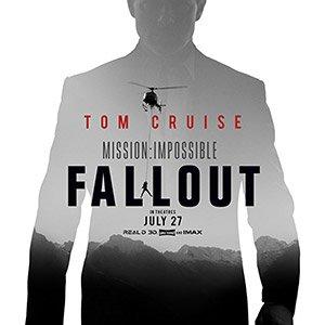 دانلود فیلم Mission Impossible Fallout 2018 با لینک مستقیم + زیرنویس فارسی + 4K