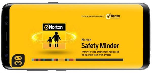 دانلود Norton Security and Antivirus v4.6.1.4420 - آنتی ویروس نورتون اندروید