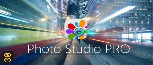دانلود Photo Studio PRO v2.5.1.6 - استودیو ویرایش عکس اندروید