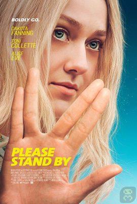 دانلود فیلم Please Stand By 2018 + زیرنویس فارسی