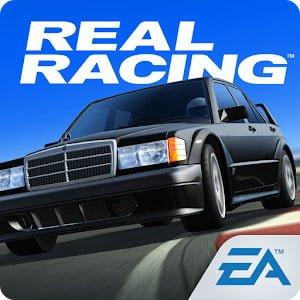 دانلود Real Racing 3 v8.2.1 بازی مسابقه واقعی آندروید
