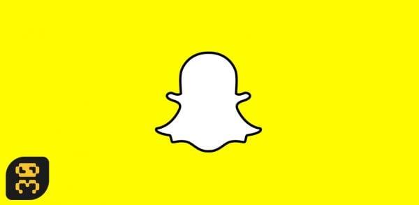 دانلود Snapchat v10.74.0.0 - جدیدترین نسخه مسنجر اسنپ چت اندروید