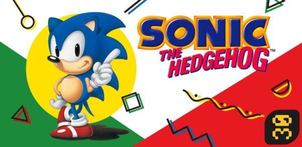 دانلود Sonic the Hedgehog 3.5.0 - بازی سونیک جوجه تیغی برای اندروید