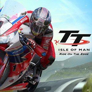 دانلود بازی TT Isle of Man: Ride on the Edge 2018 برای کامپیوتر + کرک + آپدیت
