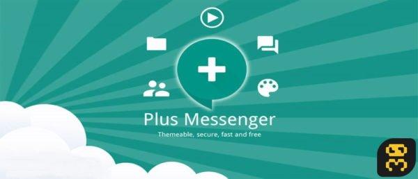 دانلود مسنجر Plus Messenger (Telegram+) v4.9.1.2 - تلگرام پلاس اندروید