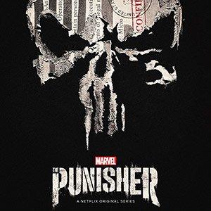 دانلود سریال The Punisher 2019 + زیرنویس فارسی