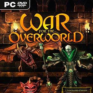 دانلود بازی War For The Overworld Ultimate Edition 2018