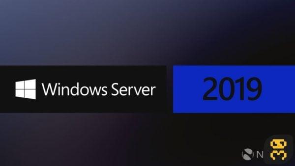 دانلود ویندوز سرور Windows Server 2019 v1809.17763.1 + کرک