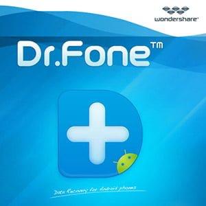دانلود Wondershare Dr.Fone toolkit for Android / iOS 9.9.10   – بازیابی فایل حذف شده اندروید