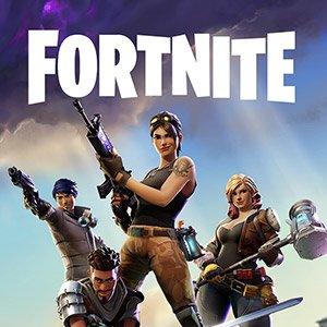 دانلود بازی فورتنایت Fortnite v6.10 – 19 October 2018 برای کامپیوتر