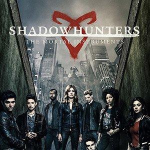 دانلود سریال Shadowhunters The Mortal Instruments + زیرنویس فارسی