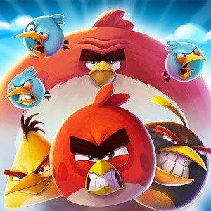 دانلود Angry Birds 2 V2.30.0 – قسمت دوم بازی پرندگان خشمگین اندروید + دیتا