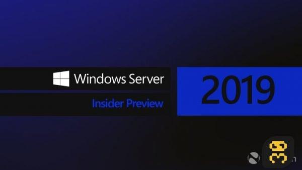 دانلود ویندوز سرور Windows Server 2019 Insider Preview Build 17639