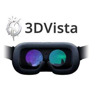 دانلود 3DVista Virtual Tour Suite 2018.2.4 – ساخت تور مجازی