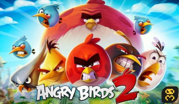 دانلود Angry Birds 2 v2.21.2 - قسمت دوم بازی پرندگان خشمگین اندروید + دیتا