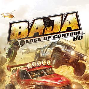 دانلود بازی BAJA Edge of Control HD برای کامپیوتر + کرک