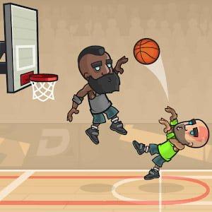 دانلود Basketball Battle v2.1.6 – بازی مسابقات بسکتبال برای اندروید