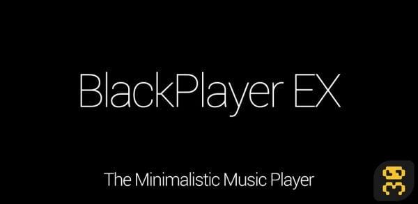دانلود BlackPlayer EX v20.50 b346 Final - پخش کننده موزیک بلک پلیر اندروید