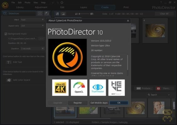 دانلود CyberLink PhotoDirector Ultra 11.3.2719.0 - ویرایش و مدیریت عکس