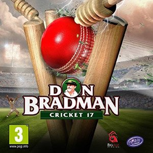 The Game Don Bradman Cricket 17, For PC + Crack