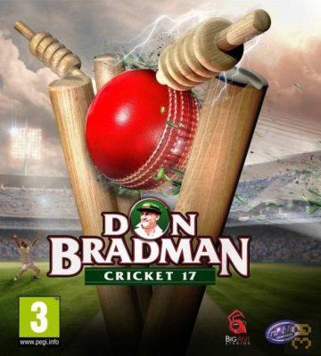 دانلود بازی Don Bradman Cricket 17 برای کامپیوتر + کرک
