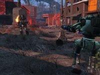 دانلود نسخه هک شده بازی Fallout 4 برای PS4