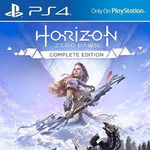 دانلود بازی Horizon Zero Dawn Complete Edition برای PS4 + نسخه هک شده
