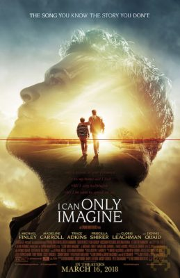 دانلود فیلم I Can Only Imagine 2018 + زیرنویس فارسی