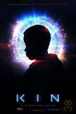 دانلود فیلم Kin 2018 با لینک مستقیم + زیرنویس فارسی + 4K